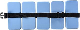Softee Equipment 0019561 Cinturón de Flotación Aprendizaje, Blanco, S