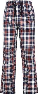 Tokyo Laundry Mens Check Pyjama Bottoms
