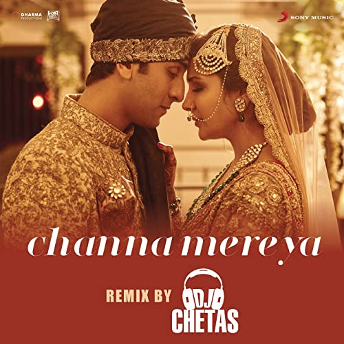 channa mereya unplugged version mp3 free download