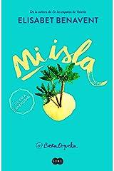 Mi isla (Spanish Edition) Kindle Edition