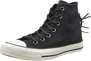 7f72843d9794e Amazon.fr   Converse - Cuir   Chaussures femme   Chaussures ...