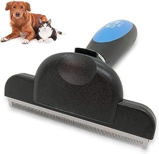 Pet Craft Supply Self-Cleaning Pet Grooming Hair...