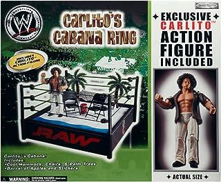 Amazon.es: wwe ring: Juguetes y juegos