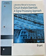 Lab Manual - Circuit Analysis Essentials