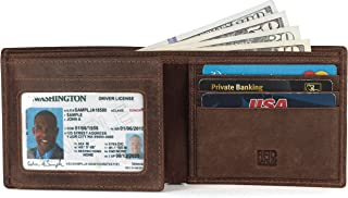 Bswolf Wallet For Men