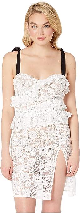 Fabienne Midi Dress