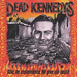 Best dead kennedys police truck Reviews