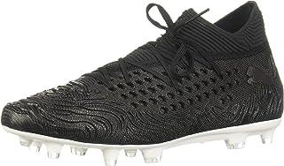 PUMA Men's Future 19.1 Netfit Firm Artificial Ground Soccer-Shoe