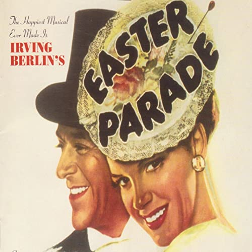 The Girl On The Magazine Cover From Easter Parade By Dick