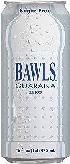 BAWLS Zero 16oz 12pack