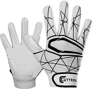Cutter B221 Lead Off 2.0 Batting Gloves, Pair
