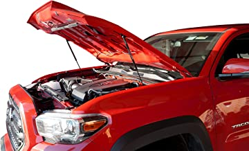 Best 2017 tacoma trd pro hood Reviews
