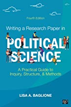 Best political science writing guide Reviews