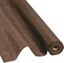 brown aisle runner