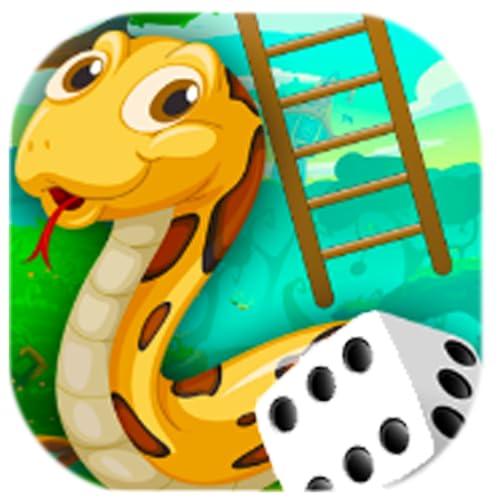 Snake Ladder Board 2017