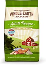 product image for Whole Earth Farms Natural Dry Dog Food