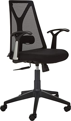 Amazon Brand Solimo Zurich Mid Back Mesh Office Chair