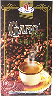 Sponsored Ad - Gano Excel 3 in 1 Coffee With Ganoderma Lucidum Extract 6 Boxes Pack FREE EXPRESS SHIPPING 2-3 Days + FREE ...