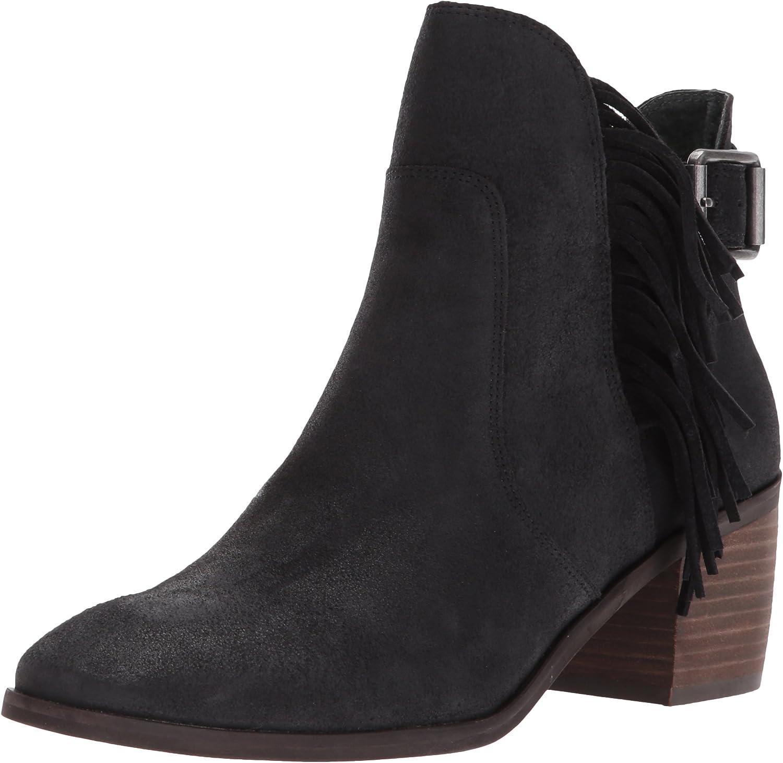 Lucky Women's LK-Makenna Fashion Boot