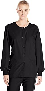 WonderWink Women's Origins Delta Scrub Jacket