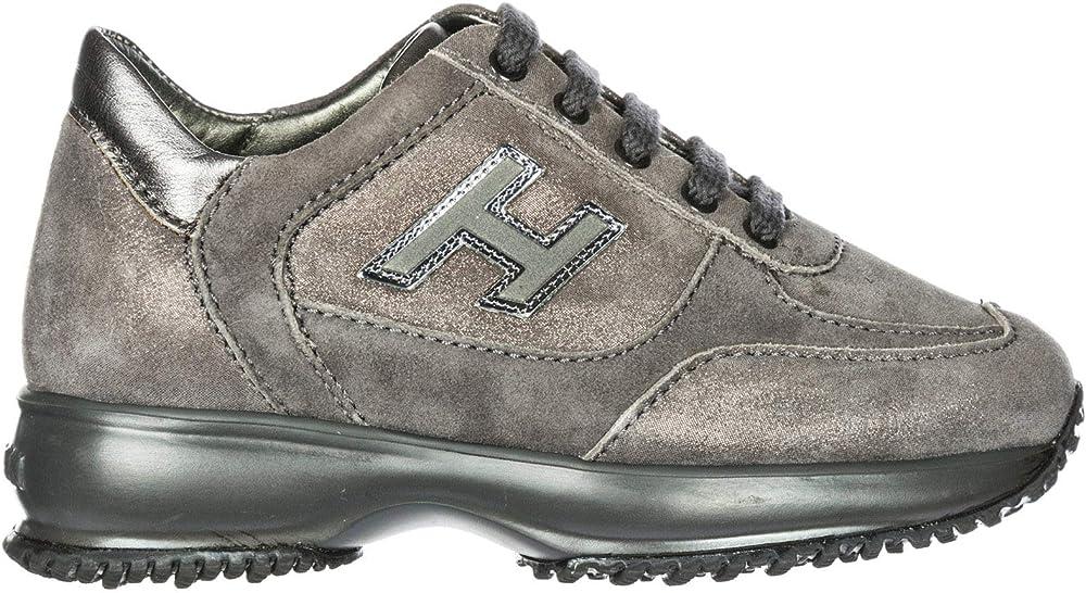 Hogan sneakers interactive bambino HXC00N025824VU054U