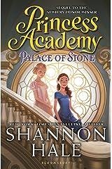 Princess Academy: Palace of Stone Kindle Edition