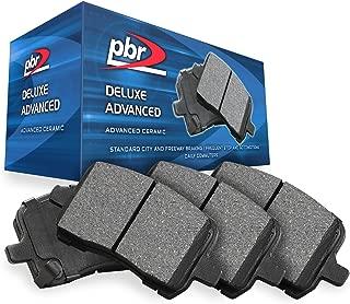 Best pbr brake pads Reviews