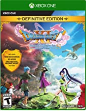 Dragon Quest XI S: Echoes of an Elusive Age - Complete Edition - Xbox One