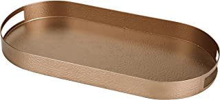 Best oval copper serving tray Reviews