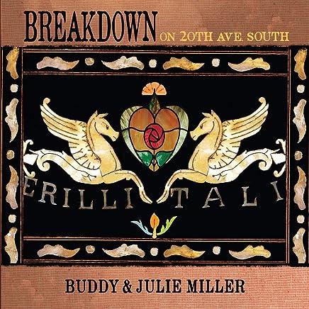 Buddy Miller & Julie Miller - Breakdown On 20th Ave. South (2019) LEAK ALBUM
