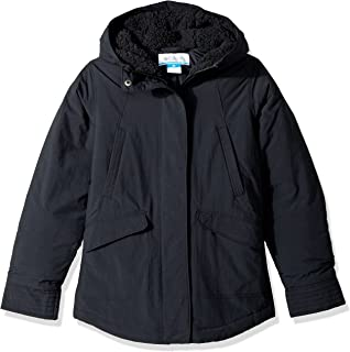 columbia girls frosted jacket