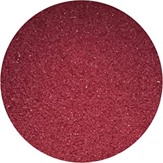 CYS EXCEL 1 Pound (1-1/2 Cups) Multi-Colored Sand for Weddings, Vase Filler, Home Decor, Craft Art Sand, Wedding Unity (1 Pound, Rose Pink)