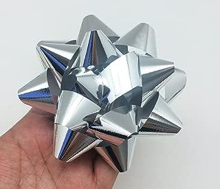 bright cut silver