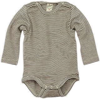 Lilano Wollbody Baby-Body Wolle-Seide by Wollbody