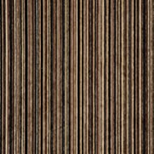 C253 Brown and Black Striped Chenille Upholstery Fabric by The Yard