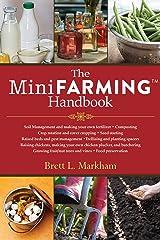 The Mini Farming Handbook Kindle Edition