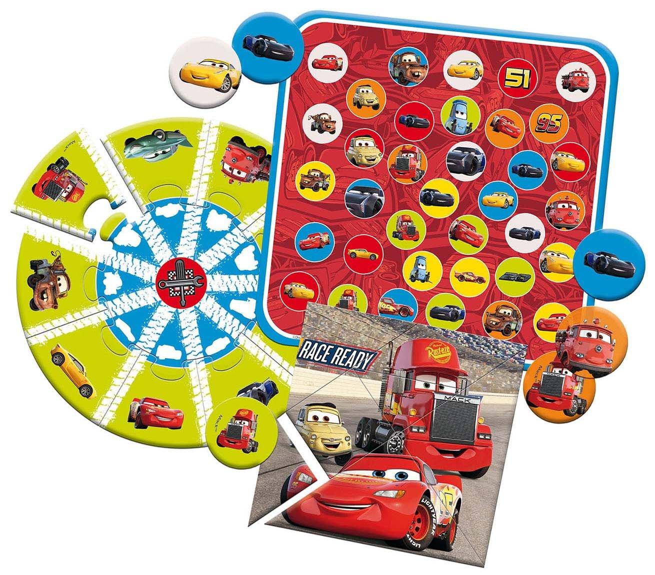 Disney Pixar Cars 3 61945