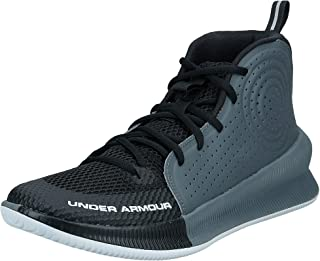 Under Armour Jet Mens Basketball Shoes