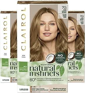 Best majirel ash blonde colour chart Reviews