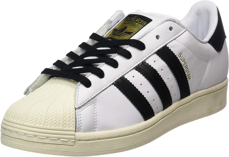 adidas Superstar, Zapatillas Hombre