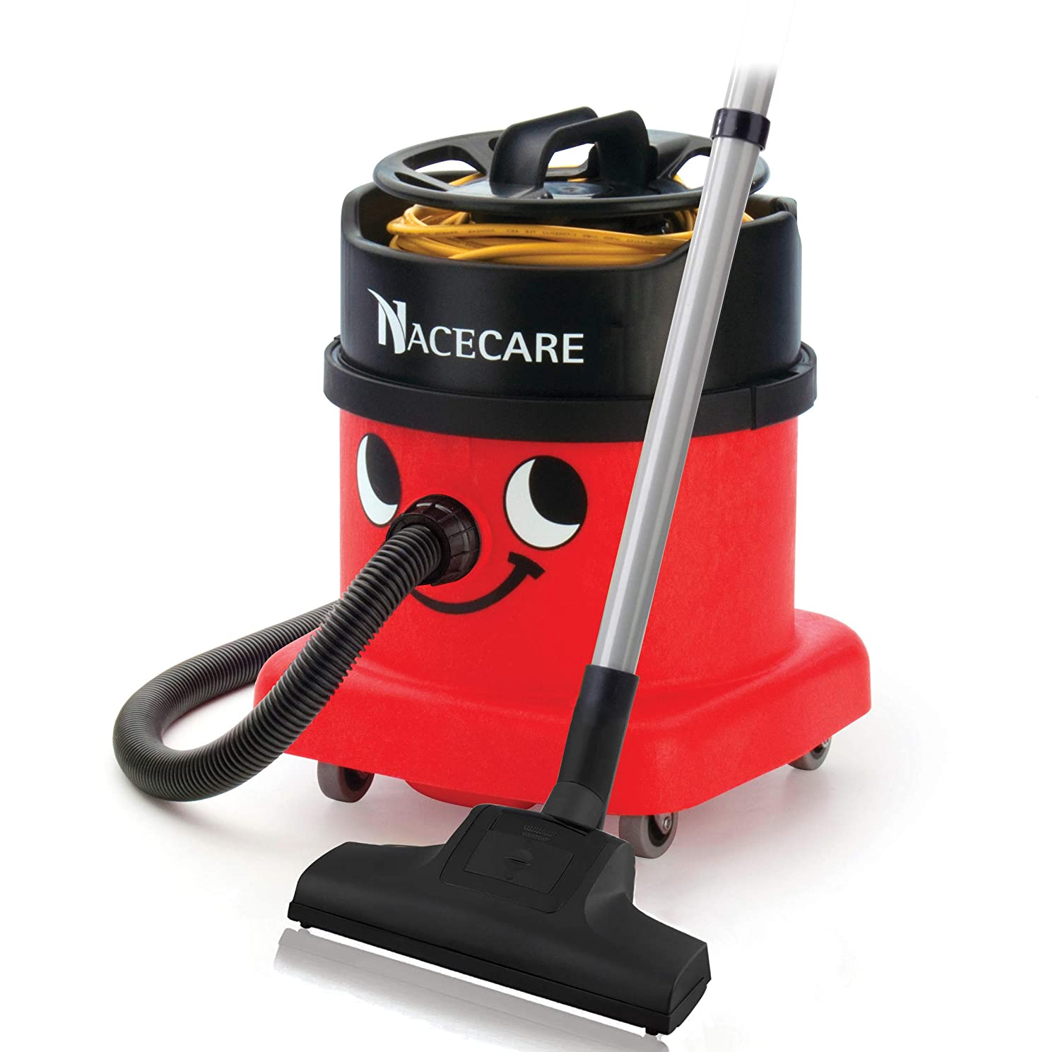 NaceCare 8027121 PSP380 Very popular Canister Vacuum gal Kit Popular overseas 4.5 AH3 with