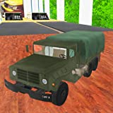 Toy Truck Driving Simulator 3D