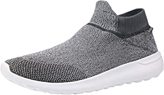 Phefee Mens Ultrasock Shoes Fashion Casual Walking...