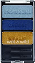 Wet n Wild Color Icon Eyeshadow Trio 333 I Got Good Jeans