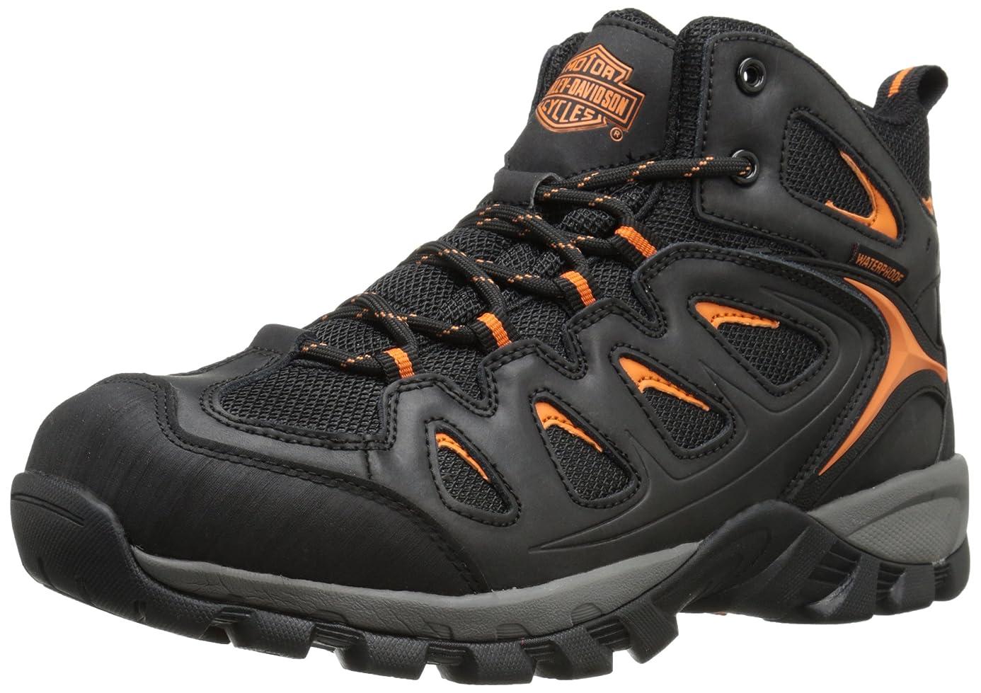 Harley-Davidson Men's Woodridge Waterproof Hiker lhw8832073