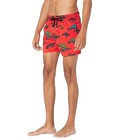 Vilebrequin Moorise Turtle Spx Men