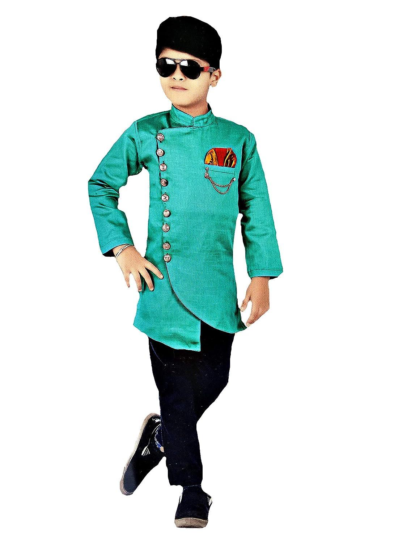 Oner Boys Dresses Shirt and Pant Dress Set Latest Model