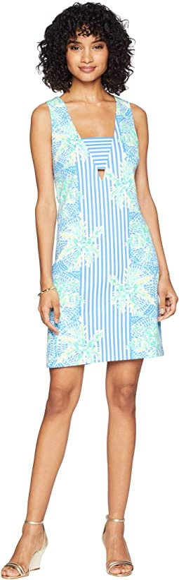 100330a6e84e25 Bennet Blue Tropic Like Its Hot. 17. Lilly Pulitzer. Chiara Shift Dress