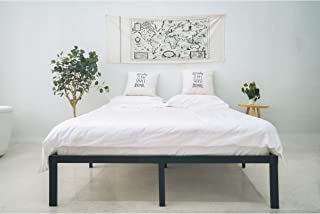 Best queen bed frame with drawers and headboard Reviews