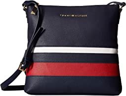 Sydney Large North/South Crossbody